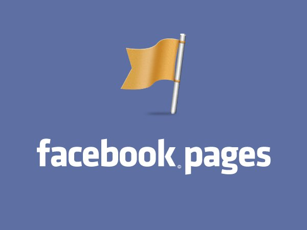 Facebook Pages Slogan is Pay to Reach