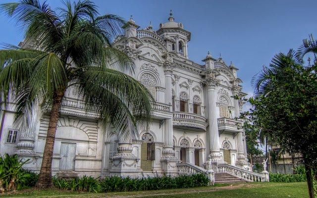 Rose Garden Palace  in Dhaka city- Bangladesh