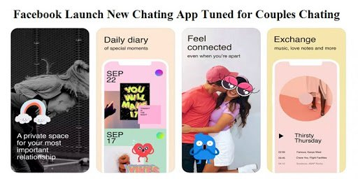 Facebook's new Tuned chat app