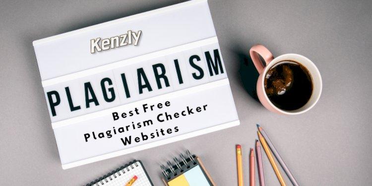 Best Free Plagiarism Checker Websites