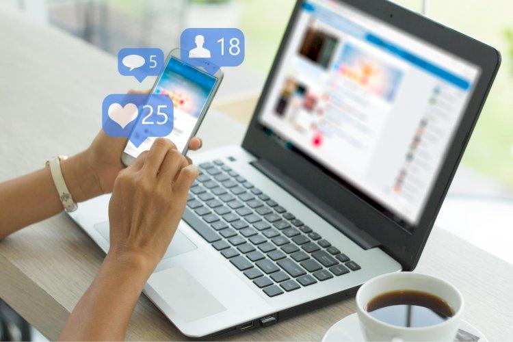 Kenzly Social Media Platform - Build Audience Easily