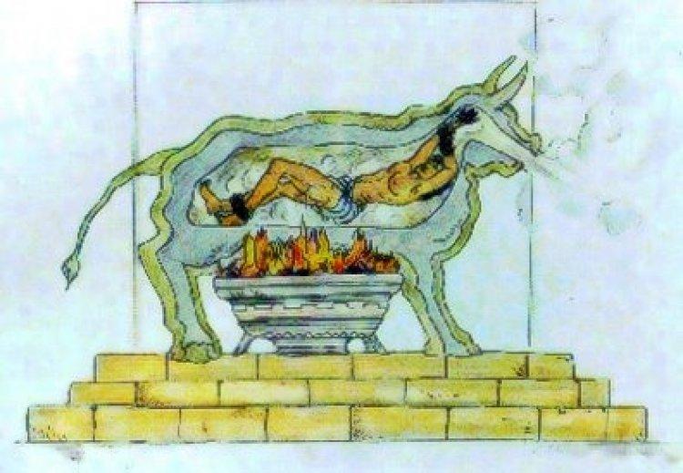 Methods of torture in previous centuries in Europe