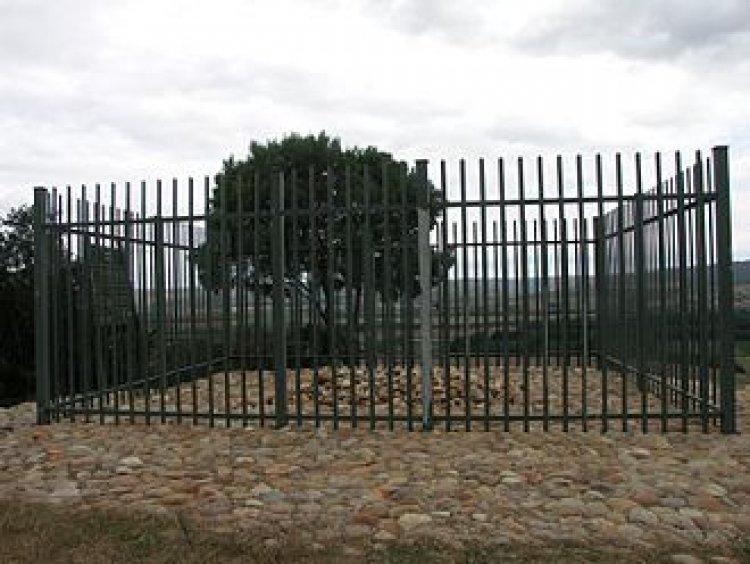 قبر سارة بارتمن