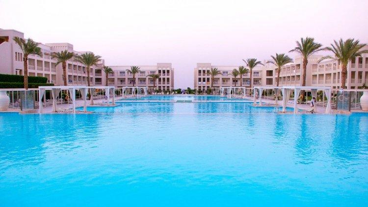The 7 best tourist hotels in Dubai