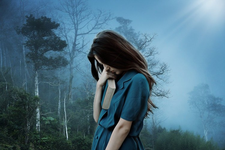 Depression disease symptoms and causes of its occurrence and treatment