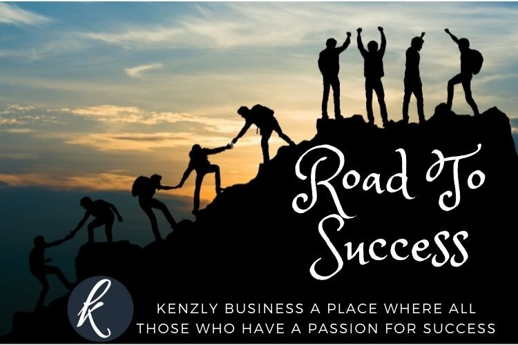 Kenzly Business helps you improve your skills and Learn Essential business skills