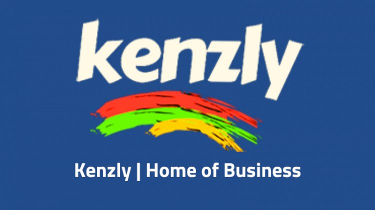 Kenzly - Home of Business