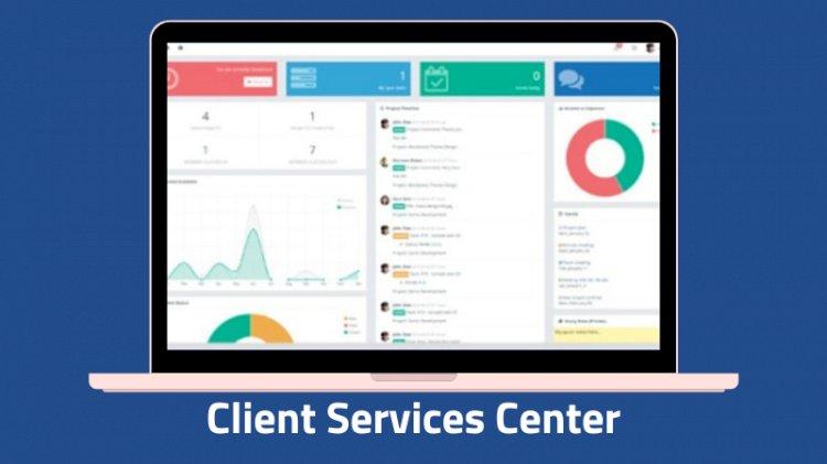 Client Services Center