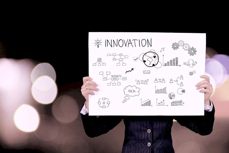 Free Course - Innovation From Plan to Product