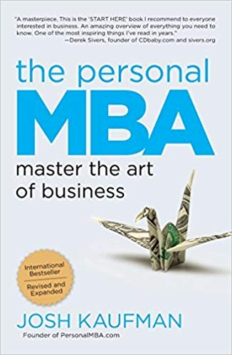 Master the Art of Business