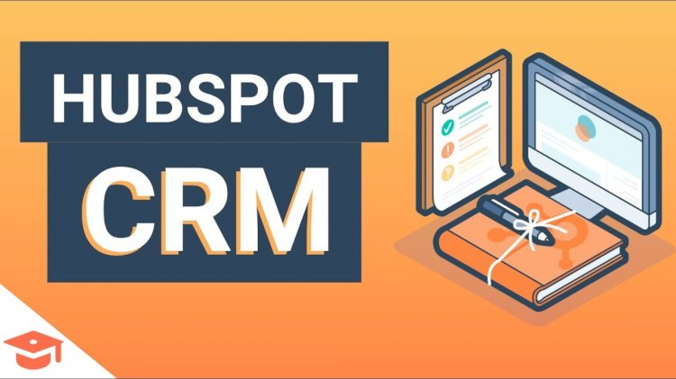 HubSpot - Free CRM makes staying organized effortless